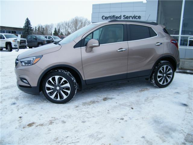 2018 Buick Encore Essence (Stk: 53873) in Barrhead - Image 2 of 17