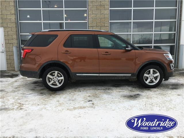 2017 Ford Explorer XLT (Stk: 28930A) in Calgary - Image 2 of 25