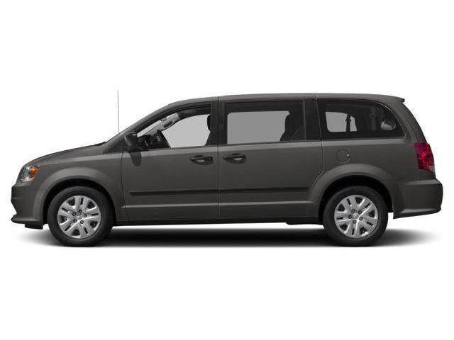 2018 Dodge Grand Caravan CVP/SXT (Stk: 181386) in Thunder Bay - Image 2 of 9