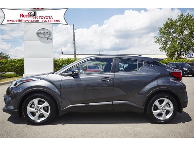 2018 Toyota C-HR XLE (Stk: 18014) in Hamilton - Image 2 of 11