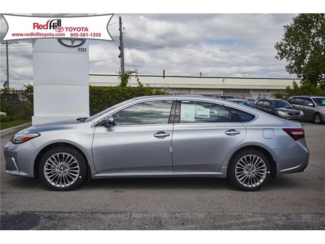 2018 Toyota Avalon Limited (Stk: 18021) in Hamilton - Image 2 of 13