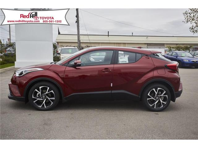 2018 Toyota C-HR XLE (Stk: 18304) in Hamilton - Image 2 of 12
