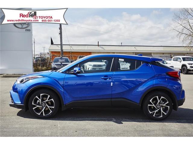 2018 Toyota C-HR XLE (Stk: 18329) in Hamilton - Image 2 of 11