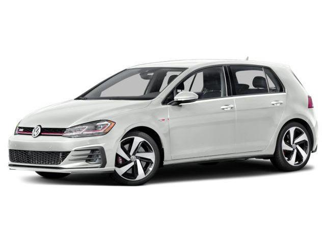 2018 Volkswagen Golf GTI 5-Door Autobahn (Stk: G18664) in Brantford - Image 1 of 4