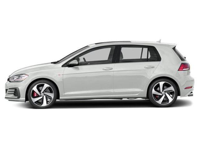 2018 Volkswagen Golf GTI 5-Door Autobahn (Stk: G18664) in Brantford - Image 2 of 4