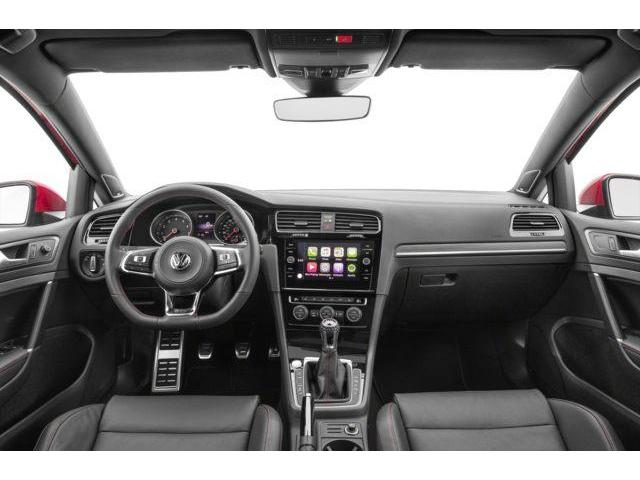2018 Volkswagen Golf GTI 5-Door Autobahn (Stk: G18664) in Brantford - Image 4 of 4