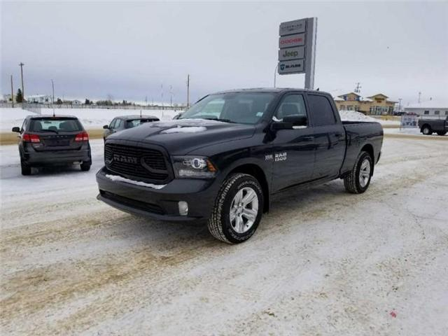 2018 RAM 1500 Sport (Stk: RT012) in  - Image 2 of 17