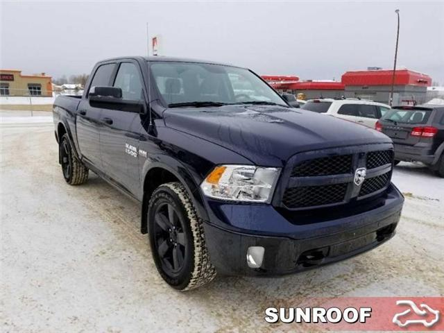 2017 RAM 1500 SLT (Stk: QT244) in  - Image 4 of 18