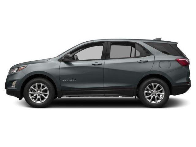 2018 Chevrolet Equinox LS (Stk: 2883075) in Toronto - Image 2 of 9