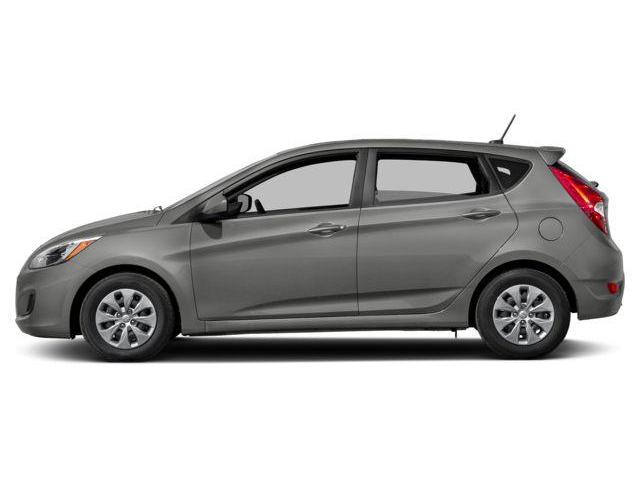 2017 Hyundai Accent SE (Stk: HU350310) in Mississauga - Image 2 of 9