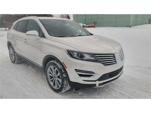 2018 Lincoln MKC Select (Stk: 18MC0655) in Unionville - Image 1 of 12