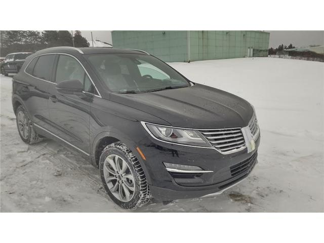 2018 Lincoln MKC Select (Stk: 18MC0829) in Unionville - Image 1 of 13