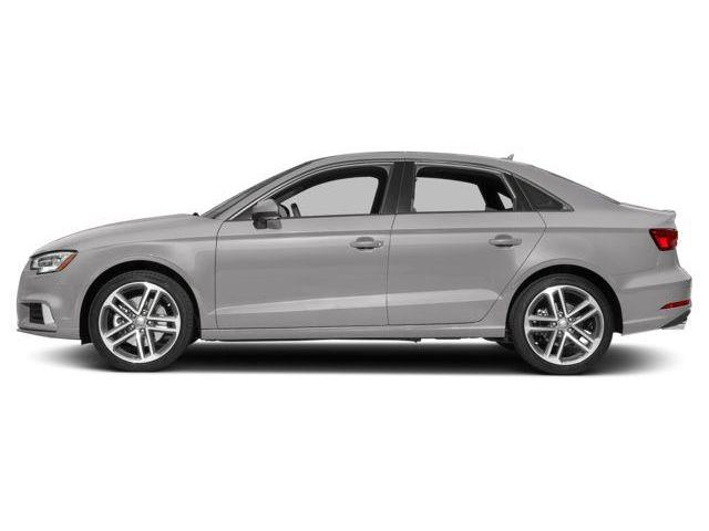 2018 Audi A3 2.0T Progressiv (Stk: 181315) in Toronto - Image 2 of 9