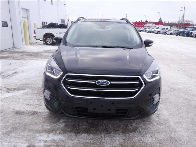 2018 Ford Escape Titanium (Stk: 18-171) in Kapuskasing - Image 2 of 11