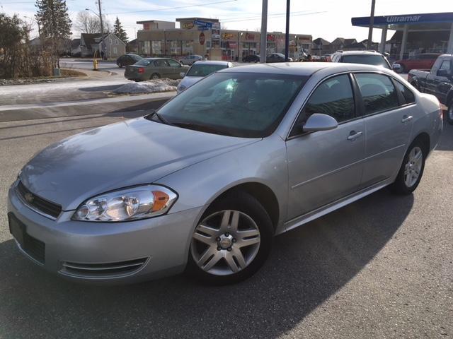 2011 Chevrolet Impala LT (Stk: ) in Oshawa - Image 2 of 9