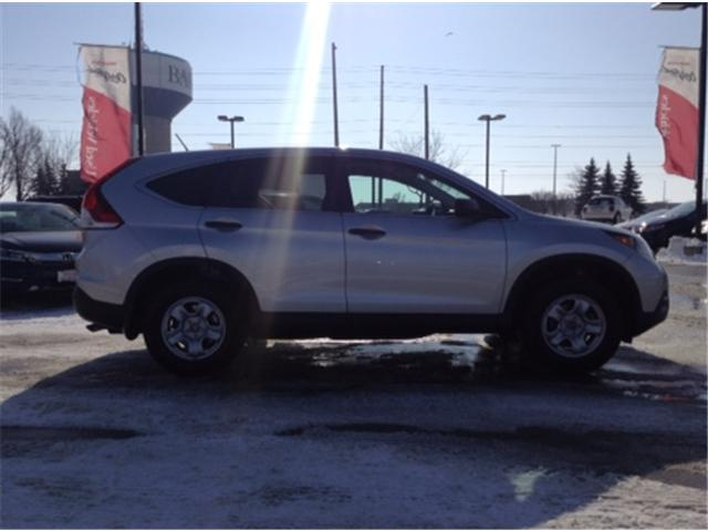 2014 Honda CR-V LX (Stk: U14918) in Barrie - Image 2 of 20