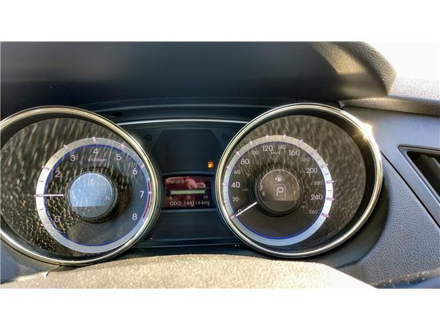 2011 Hyundai Sonata GL (Stk: B179896) in Walkerton - Image 12 of 14