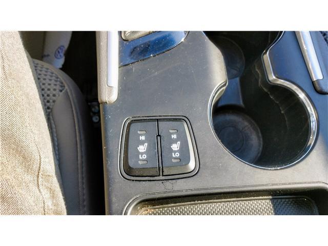 2011 Hyundai Sonata GL (Stk: B179896) in Walkerton - Image 14 of 14