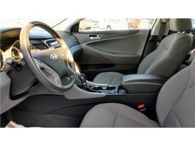 2011 Hyundai Sonata GL (Stk: B179896) in Walkerton - Image 8 of 14