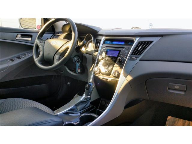 2011 Hyundai Sonata GL (Stk: B179896) in Walkerton - Image 9 of 14