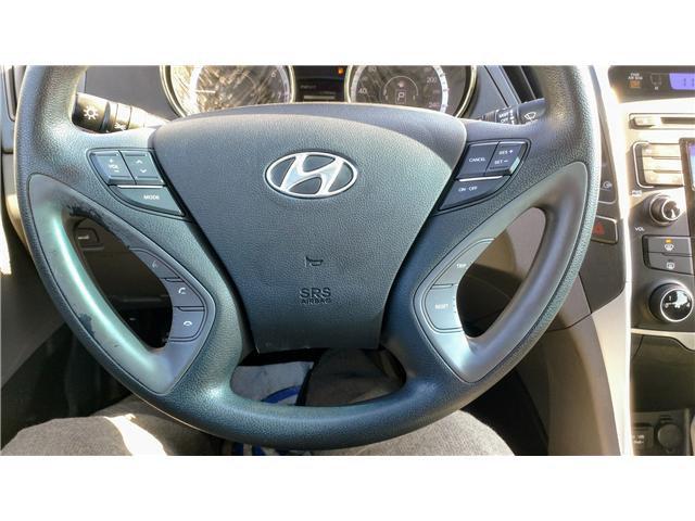 2011 Hyundai Sonata GL (Stk: B179896) in Walkerton - Image 11 of 14
