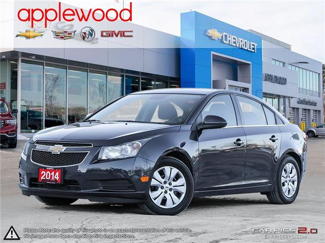 2014 Chevrolet Cruze 1LT (Stk: 3212A) in Mississauga - Image 1 of 25