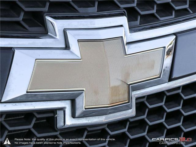 2014 Chevrolet Cruze 1LT (Stk: 3212A) in Mississauga - Image 9 of 25