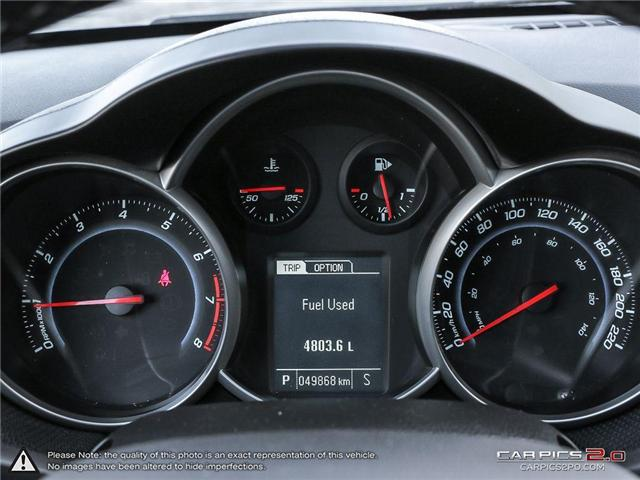 2014 Chevrolet Cruze 1LT (Stk: 3212A) in Mississauga - Image 15 of 25