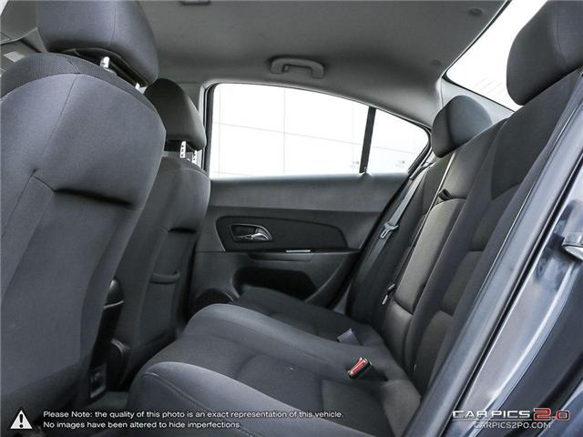 2014 Chevrolet Cruze 1LT (Stk: 3212A) in Mississauga - Image 24 of 25