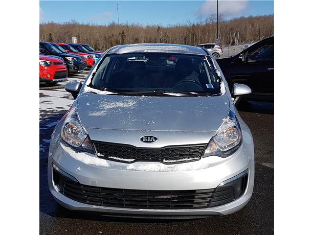 2016 Kia Rio LX+ (Stk: 693990A) in Antigonish / New Glasgow - Image 2 of 4