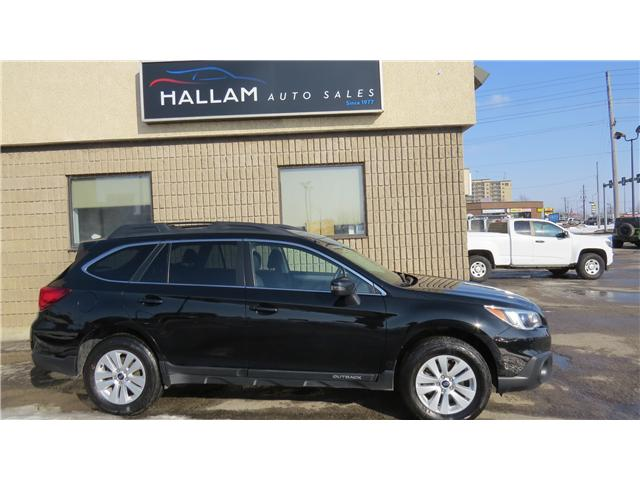 2015 Subaru Outback 2.5i Touring Package (Stk: ) in Kingston - Image 2 of 17