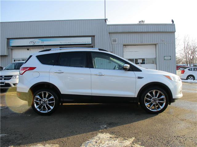 2015 Ford Escape SE (Stk: 180139) in North Bay - Image 1 of 12