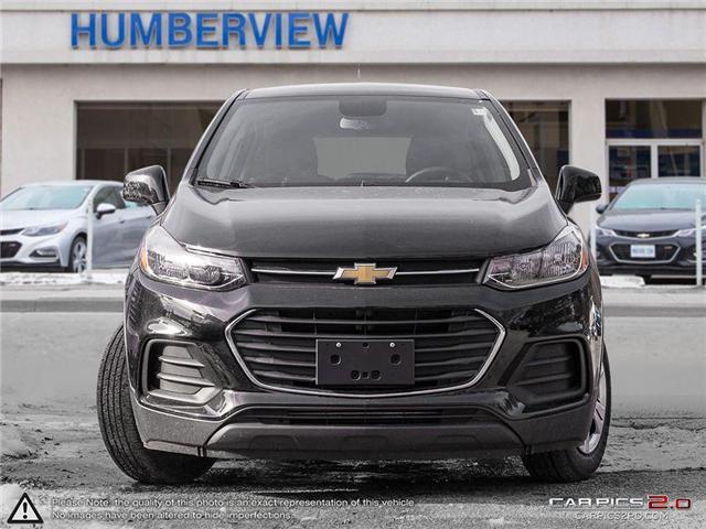 2018 Chevrolet Trax LS (Stk: 801326) in Toronto - Image 2 of 27