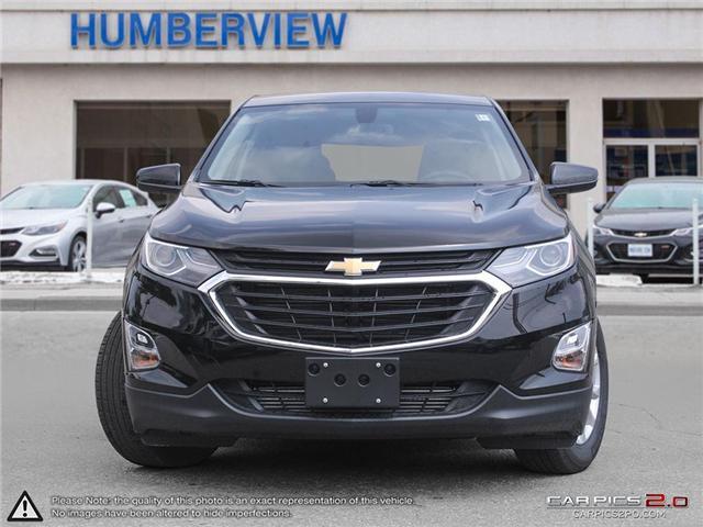 2018 Chevrolet Equinox LT (Stk: 801045) in Toronto - Image 2 of 28