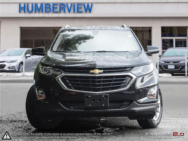2018 Chevrolet Equinox LT (Stk: 801010) in Toronto - Image 2 of 26