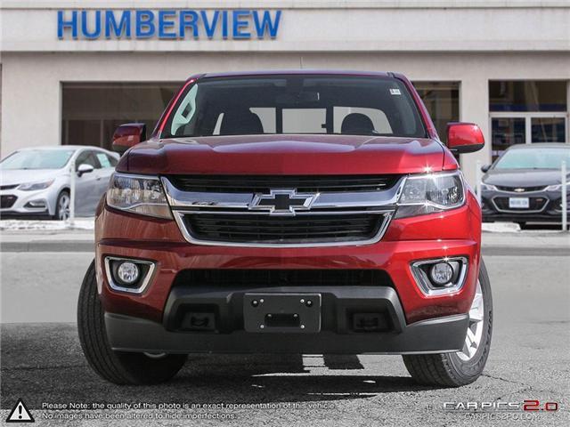 2018 Chevrolet Colorado LT (Stk: 801247) in Toronto - Image 2 of 27