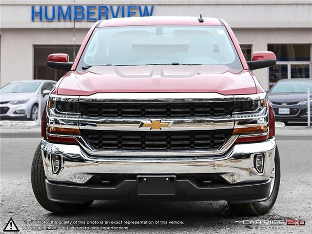 2018 Chevrolet Silverado 1500 1LT (Stk: 801179) in Toronto - Image 2 of 27