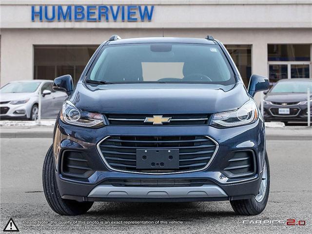 2018 Chevrolet Trax LT (Stk: 801291) in Toronto - Image 2 of 27