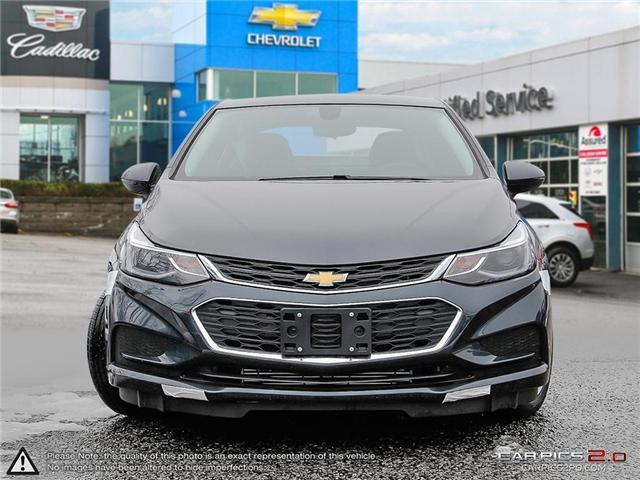 2018 Chevrolet Cruze LT Auto (Stk: 2827662) in Toronto - Image 2 of 27