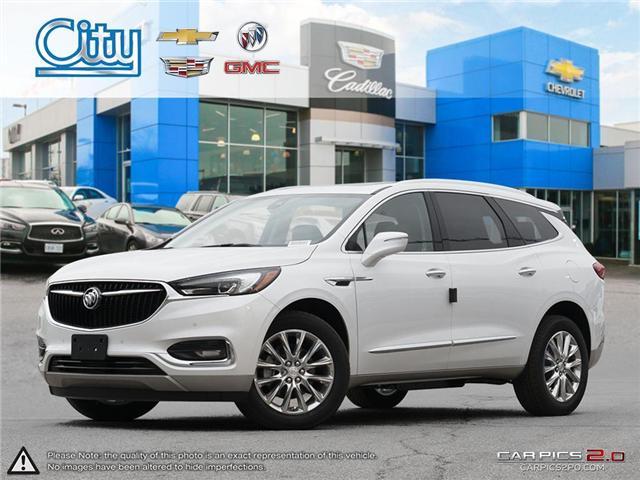 2018 Buick Enclave Premium (Stk: 2844435) in Toronto - Image 1 of 29