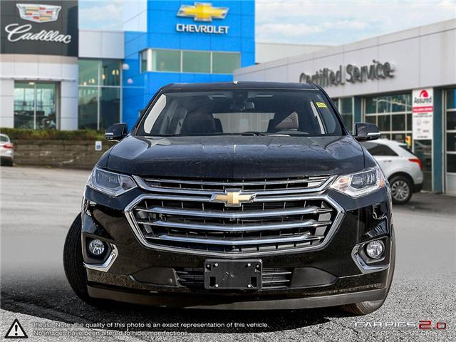 2018 Chevrolet Traverse High Country (Stk: 2812541) in Toronto - Image 2 of 28