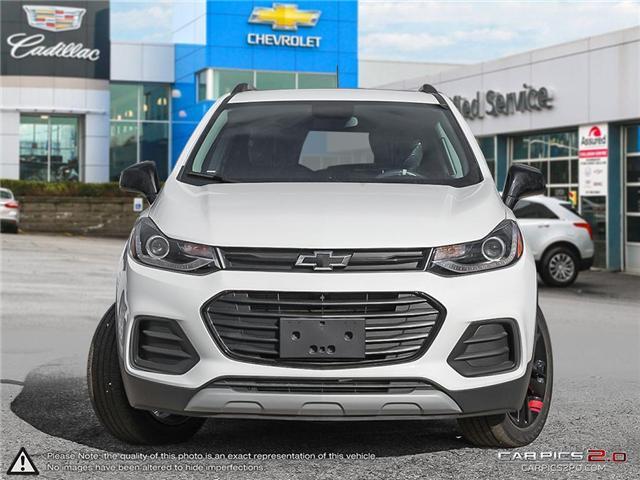 2018 Chevrolet Trax LT (Stk: 2863395) in Toronto - Image 2 of 27