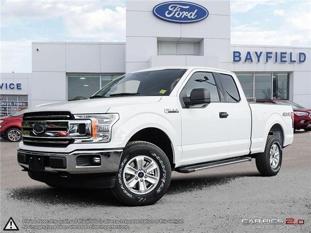 2018 Ford F-150 XLT (Stk: FP18041) in Barrie - Image 1 of 27