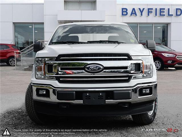2018 Ford F-150 XLT (Stk: FP18041) in Barrie - Image 2 of 27