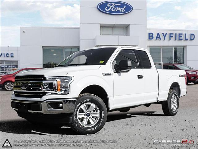 2018 Ford F-150 XLT (Stk: FP18038) in Barrie - Image 1 of 27