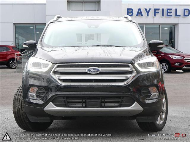 2018 Ford Escape Titanium (Stk: ES18111) in Barrie - Image 2 of 27