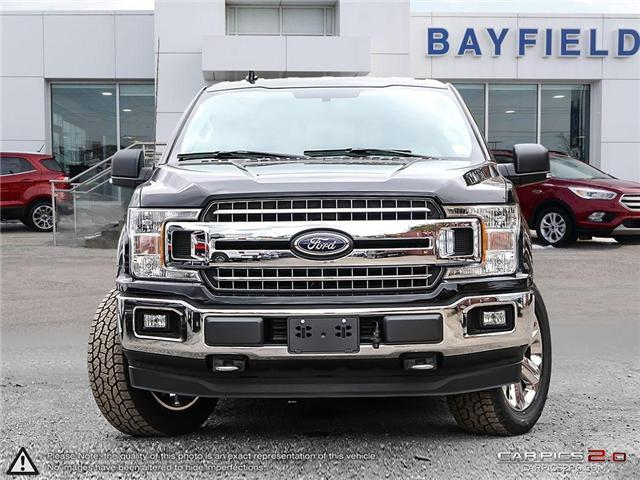 2018 Ford F-150 XLT (Stk: FP18109) in Barrie - Image 2 of 27