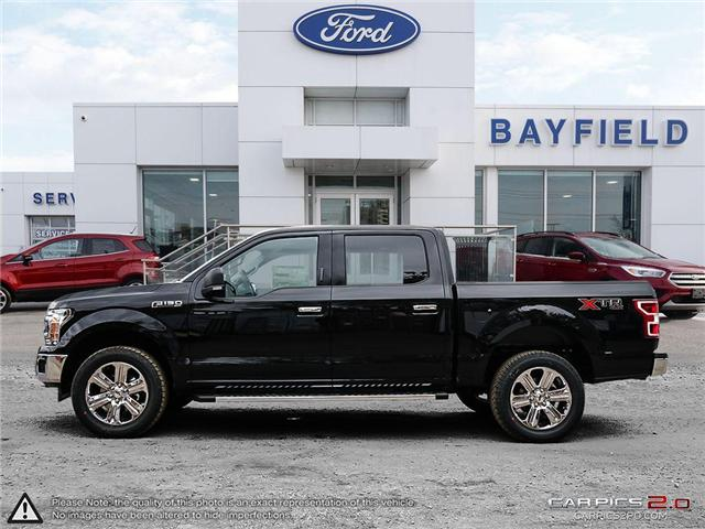 2018 Ford F-150 XLT (Stk: FP18109) in Barrie - Image 3 of 27