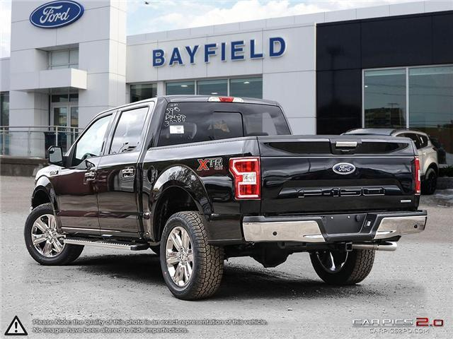 2018 Ford F-150 XLT (Stk: FP18109) in Barrie - Image 4 of 27
