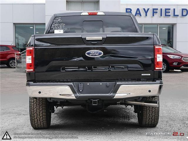 2018 Ford F-150 XLT (Stk: FP18109) in Barrie - Image 5 of 27